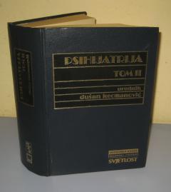 PSIHIJATRIJA tom II