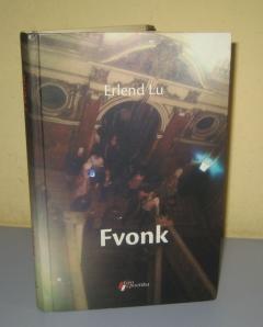 FVONK , Erlend Lu