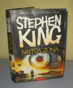 MRTVA ZONA Stiven King Stephen King