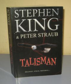 TALISMAN , Stiven King i Peter Straub