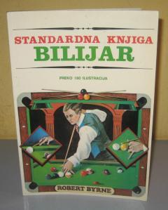 BILIJAR standardna knjiga , Robert Byrne
