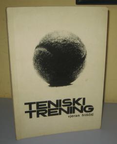 TENISKI TRENING , Vjeran Friščić