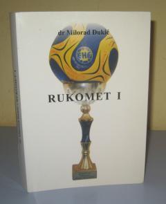 RUKOMET 1 , dr Milorad Đukić