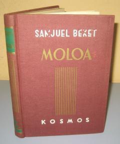 MOLOA , Samjuel Beket