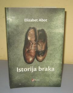 ISTORIJA BRAKA Elizabet Abot
