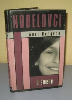 O SMEHU , Anri Bergson