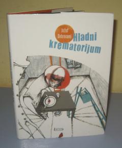 HLADNI KREMATORIJUM , Jožef Debreceni