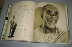 ILUSTROVANA ISTORIJA SVETA drevni svet