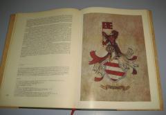 Rodoslovne tablice i grbovi srpskih dinastija i vlastele