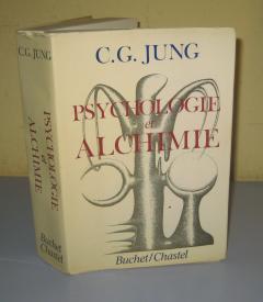 PSYCHOLOGIE et ALCHIMIE , C.G. Jung