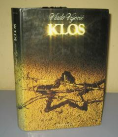 KLOS hronika o konclogoru u Albaniji 1941-1942