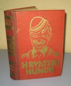 HRVATSKI HUMOR klasici humora