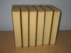 ŠEKSPIR komplet sabrana dela 6 knjiga