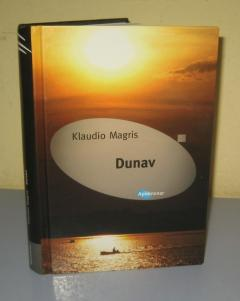 DUNAV , Klaudio Magris