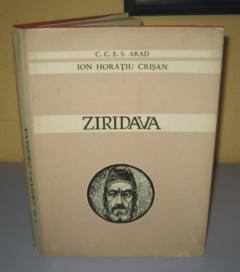 ZIRIDAVA Ion Horatiu Crisan