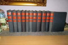 Srpska književnost u književnoj kritici 11 knjiga