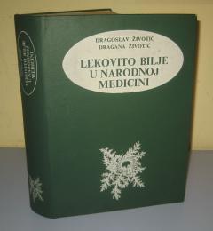 Lekovito bilje u narodnoj medicini Životić