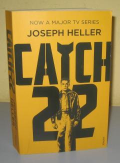 Catch 22 Joseph Heller KVAKA 22