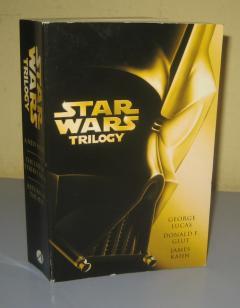 STAR WARS trilogy , George Lucac , Donald F. Glut , James Kahn