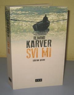 SVI MI , Rejmond Karver