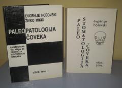 Paleopatologija i paleostomatologija čoveka Evgenije Hošovski