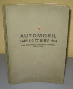 AUTOMOBIL TAM 110