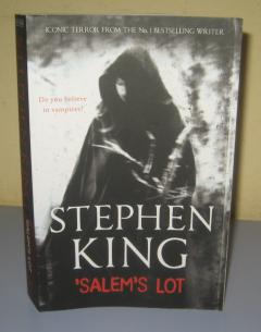 SALEM'S LOT , Stephen King