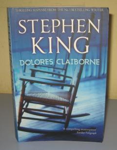 DOLORES CLAIBORNE , Stephen King