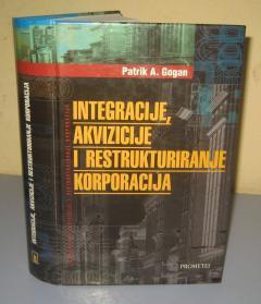 Integracije akvizicije i restrukturiranje korporacija