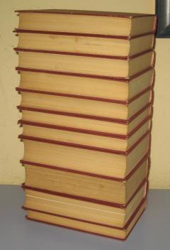 Školski leksikon 11 knjiga