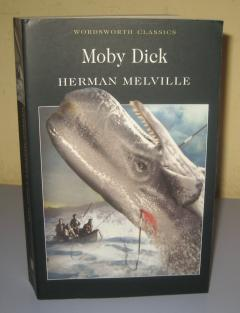 Moby Dick , Herman Mellville