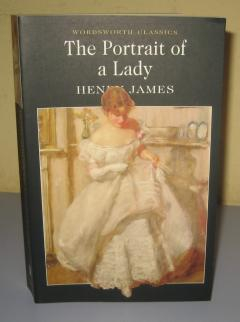 The Portrait of a Lady , Henry James