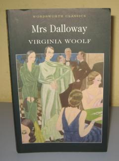 Mrs Dalloway ,Virginia Woolf