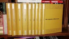 Erih Marija Remark 9 knjiga
