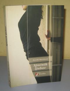 SPUTNIK LJUBAV , Haruki Murakami