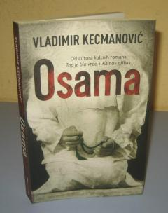 OSAMA , Vladimir Kecmanović