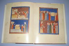 The Sarajevo Haggadah , text by Cecil Roth