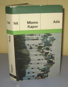 ADA , Momo Kapor