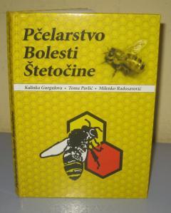 PČELARSTVO BOLESTI ŠTETOČINE , Kalinka Gurgulova