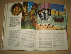 ILUSTRIRANA POVIJEST CRKVE ZA MLADE 1 – 8