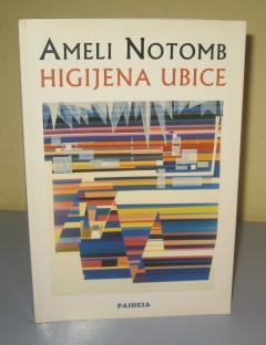 HIGIJENA UBICE , Ameli Notomb