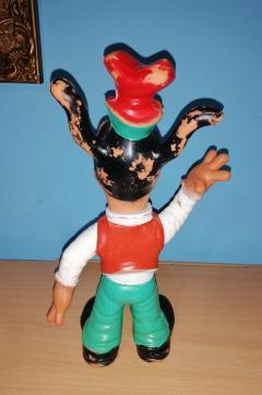 ŠILJA ART 200 stara Walt Disney igračka RETKO!
