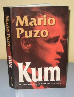 KUM , Mario Puzo