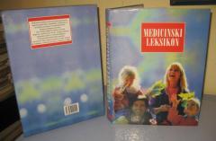 MEDICINSKI LEKSIKON Filipo Medina