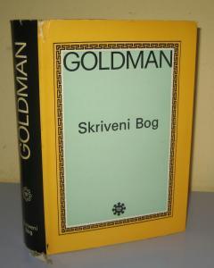 SKRIVENI BOG, Lisjen Goldman