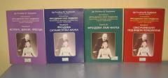 FROJDIZAM KAO PODVALA 1 -4 komplet , Dr Ratibor Đurđević