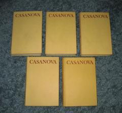MEMOARI 1 - 5 Casanova
