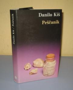 PEŠČANIK , Danilo Kiš