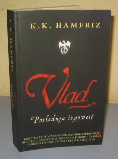VLAD poslednja ispovest  K.K. Hamfriz