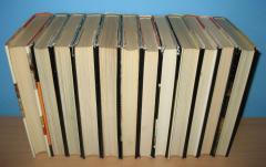 Svet umetnosti 12 knjiga
